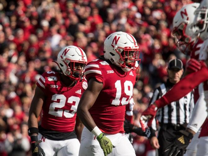 Healthy again, Husker safety Dismuke chasing his breakout ...