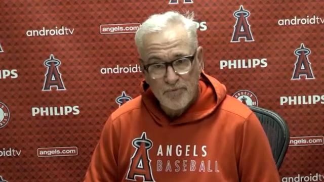 Picture for Los Angeles Angels of Anaheim | Joe Maddon on win over Royals