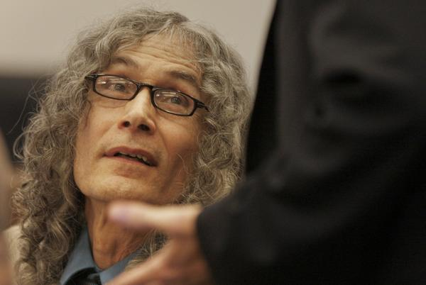 Picture for 'Dating Game Killer' Rodney Alcala dies at 77