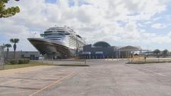Cover for Happening at 8 a.m.: Florida Department of Transportation to hold news conference at Port Canaveral