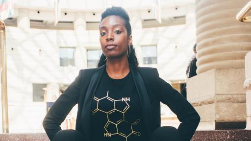 Xula Alum Detroit Designer Combines Fashion And Science To Start A Conversation About Skin Color News Break