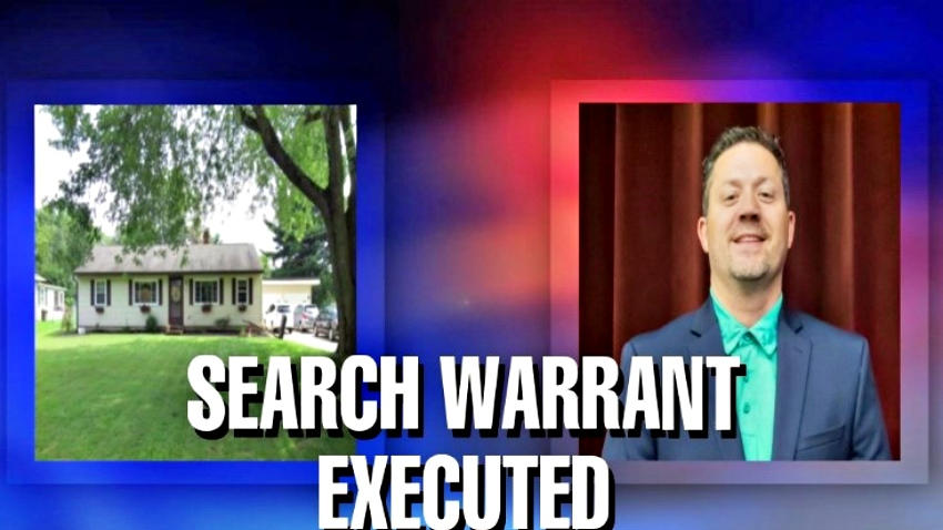 Picture for Ohio Attorney General's Agents Raid Home of Small Town Councilman, Youth Pastor, and Teacher