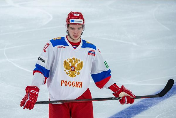 Picture for Canucks prospects tracker: Podkolzin's first impression, meeting Myrenberg