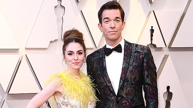 Picture for John Mulaney Files For Divorce From Wife Anna Marie Tendler 2 Months After Split