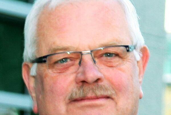 Picture for James 'Jim' Rosenberg, 71