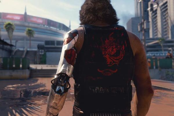Picture for Cyberpunk 2077 PS5 & Xbox Series X/S upgrade release date: When will it happen?