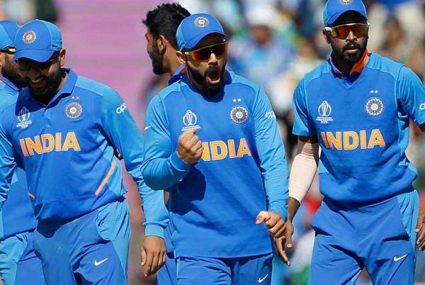 Picture for Let's have a look at the list of Players from Men in Blue squad who missed T20 World Cup berth