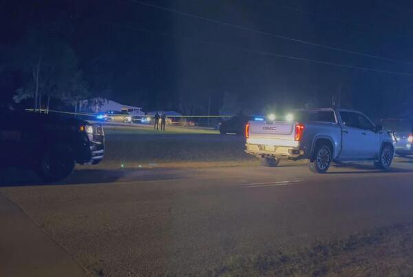 Picture for Tattnall Co. Sheriff's Office investigating homicide in 200 block of Bull Street