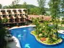 Picture for Phuket, Thailand resort hotel & spa located on the beach of Bangtao Bay!