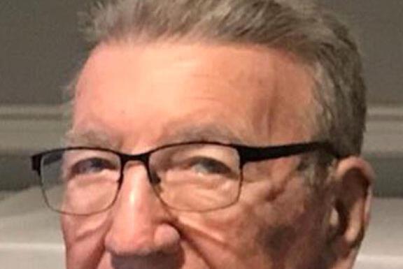 Picture for Obituary: Robert E. (Bob) Stauffer