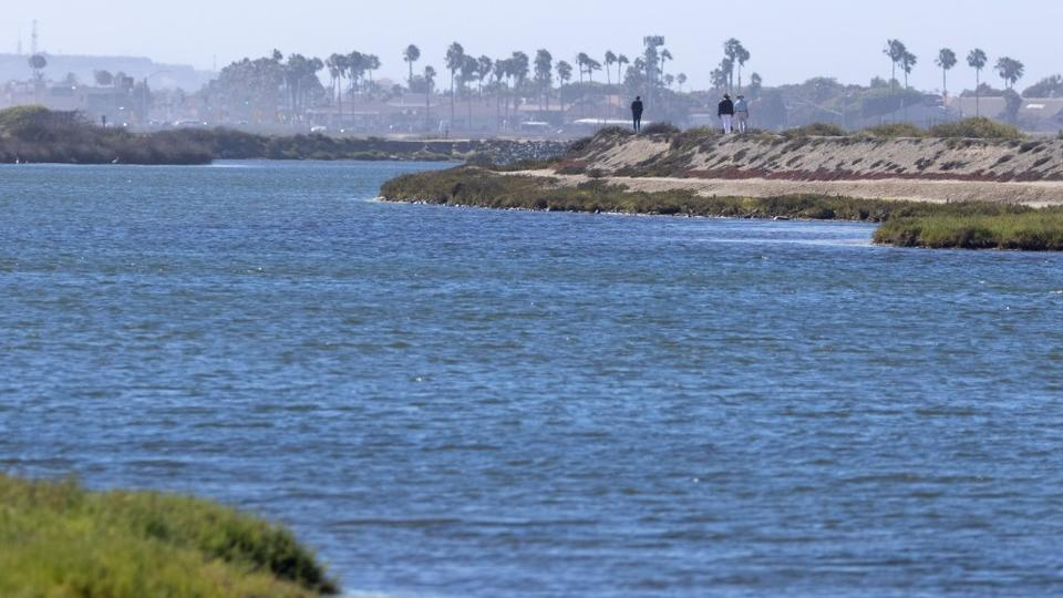 Picture for Amid Epic Drought, California's 2nd Big Desalination Plant Nears Approval