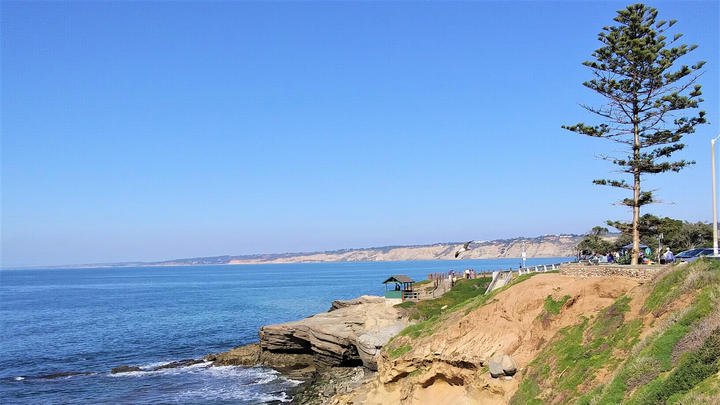 Cover for An inside look at why these 8 San Diego beaches are so spectacular