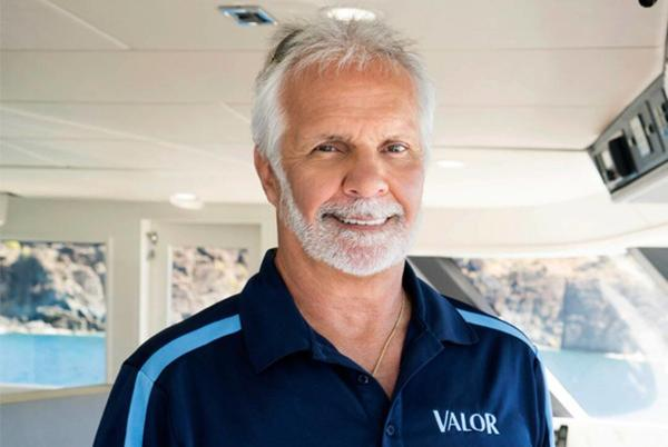 Picture for Captain Lee Is Going to Washington: How Below Deck Star Honors Son's Legacy in Fighting Addiction