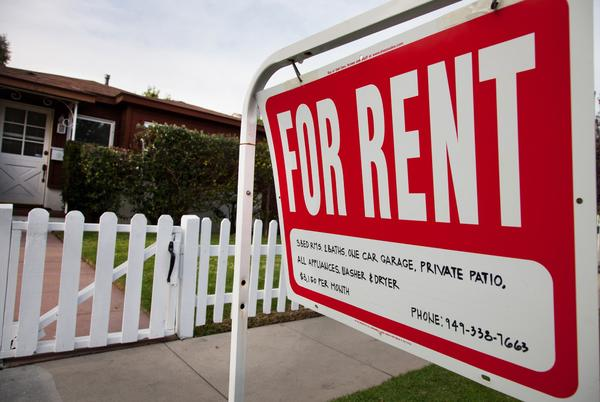 Picture for Single-family rents are surging, and investors are flooding the market