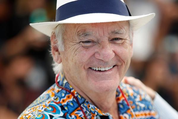 Picture for How Rich Is Bill Murray as the Comedy Legend Turns 71?