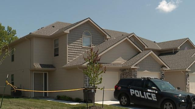 Picture for Belton Police investigating an overnight, triple shooting