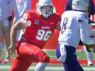Picture for Reinhardt: Like it or not, the decision to cancel the Illinois State football season belonged to Brock Spack
