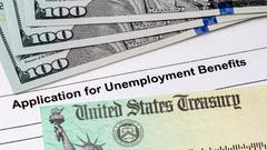 Cover for Georgia is about to stop $300 weekly federal unemployment checks