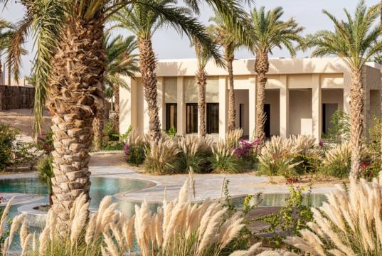 Picture for Anantara Sahara Tozeur Resort, Tunisia, review: Culture, adventure and Star Wars at the gateway to the desert