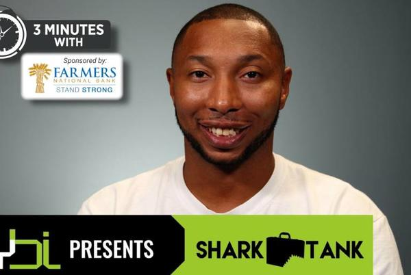 Picture for YBI Shark Tank Profile: 2Deep Entertainment's Terrill Vidale