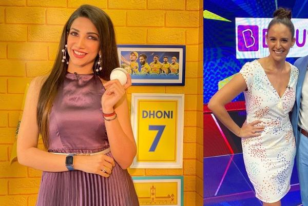 Picture for IPL 2021 UAE leg: Star Sports announces the full list of anchors and TV presenters; Mayanti Langer misses out