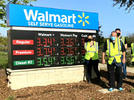 Picture for Walmart pumped up for new gas stations in Fresno