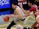Picture for Defense, confidence the keys for Luke O'Brien in second season with CU men's basketball