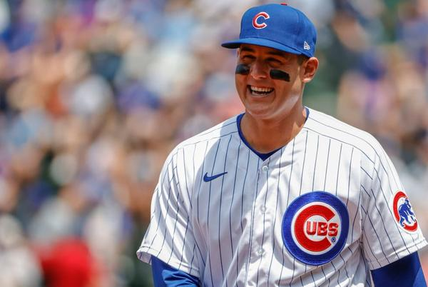 Picture for Yankees Boost Lackluster Offense With Anthony Rizzo Trade