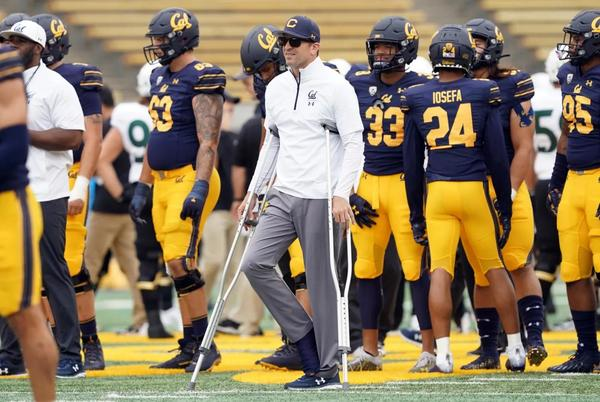 Picture for Cal Football Game Summary: Bears Beat Sacramento State