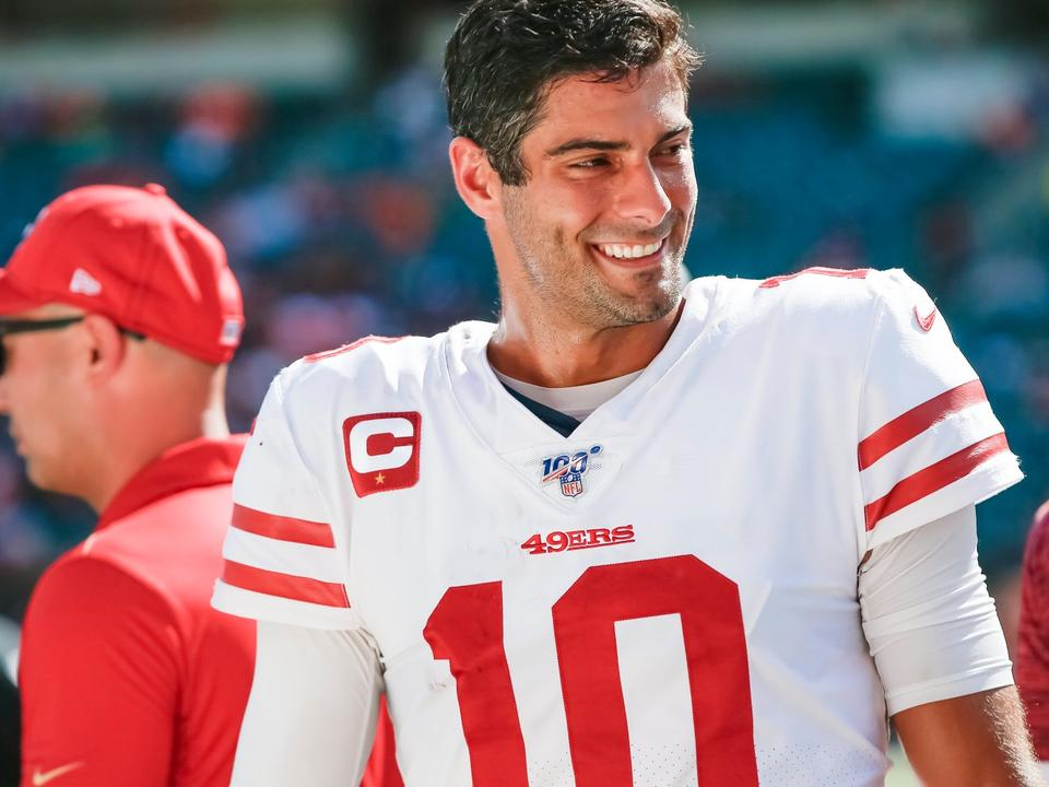 the-money-advice-nfl-star-jimmy-garoppolo-got-from-his-dad-save-your-money-don-t-be-foolish