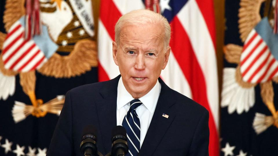 Business world divided on whether to fight corporate tax hike in Biden's infrastructure plan