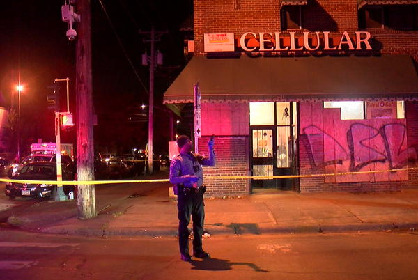 Picture for 3 People Shot In Separate Minneapolis Shootings Thursday Night