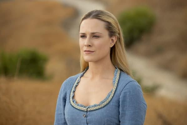 Picture for Westworld Season 4 the character of Evan Rachel Wood
