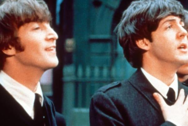 Picture for Paul McCartney Blames Another Beatles Member For Breaking Up The Group