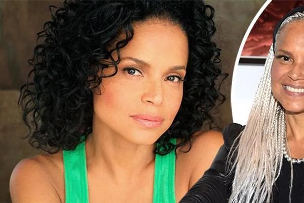 Picture for Y&R Star Victoria Rowell Lived 18 Years in Foster Care & Finally Found Biological Family amid the Pandemic