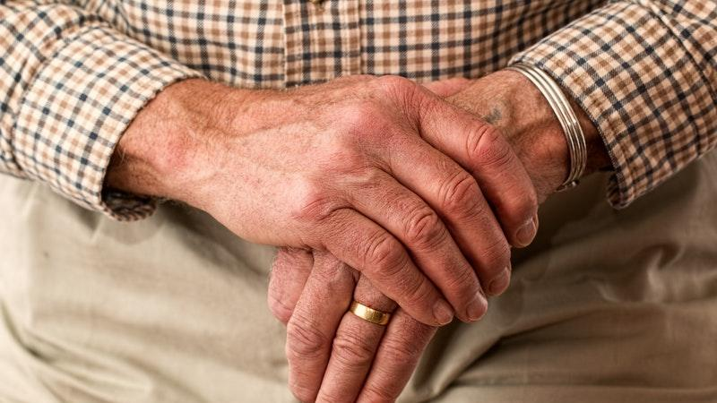 Picture for COVID-19 may be linked to Alzheimer's disease, research shows