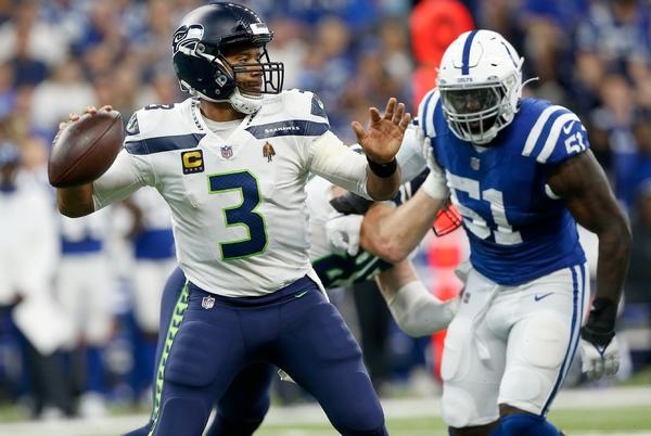 Picture for NFL schedule Week 2: TV coverage, channels, scores for every football game today