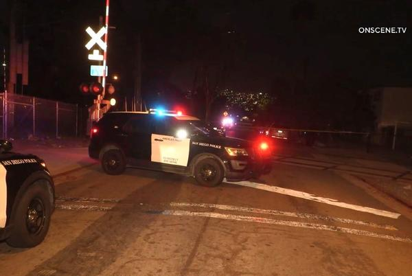 Picture for Woman Stabbed While Walking Through San Ysidro Park