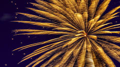 Cover for Photo of the Week: FOCO/Loveland Fireworks Show