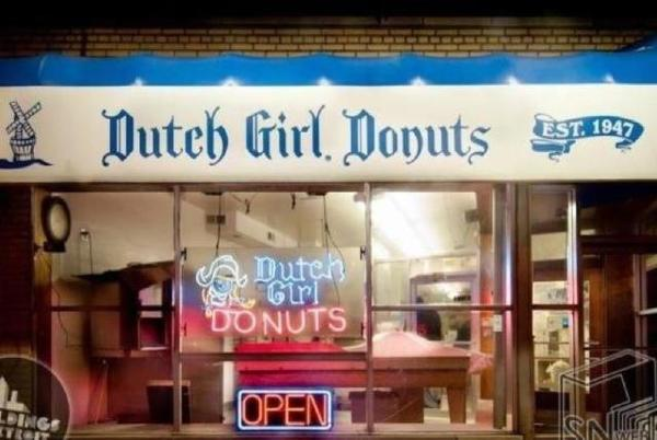 Picture for Owner of Dutch Girl Donuts, dies at 75
