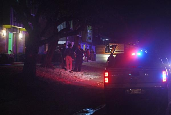 Picture for Sunday shooting victim is Denton's second homicide this year