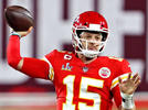 Picture for Patrick Mahomes Becomes Part Owner of MLS's Sporting Kansas City