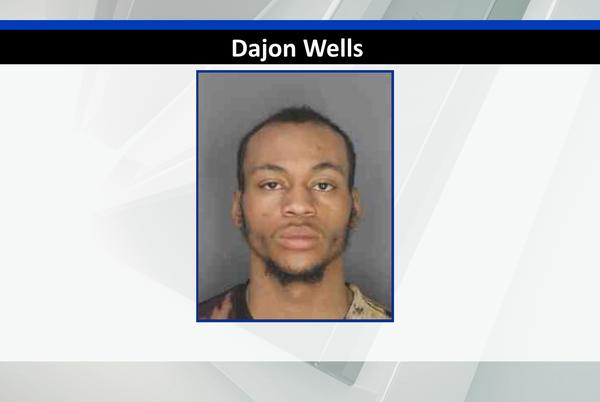 Picture for Buffalo man accused of trying to kill person in parked vehicle indicted
