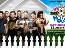 Picture for Karrion Kross, Raquel Gonzalez, Ember Moon and more set for Global Press Conference before NXT TakeOver: In Your House