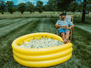Picture for Lipton and Luke Bryan Want to Give You a Free Inflatable Pool to Cool Down This Summer