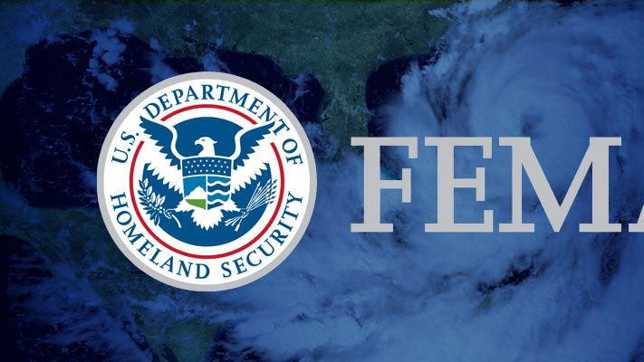 Cover for Suffolk Approved for Ida Disaster Relief