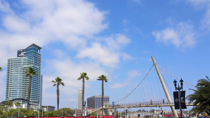 Cover for Affordable fun things to do in San Diego, America's finest city!
