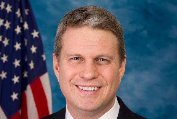 Picture for U.S. Congressman Bill Huizenga's office receiving calls to assist constituents trapped in Afghanistan