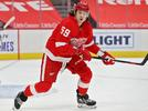 Picture for Red Wings' Tyler Bertuzzi confident back surgery won't delay his season