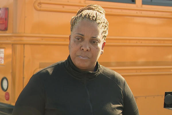 Picture for RCSD Superintendent Lesli Myers-Small accused of sexual harassment